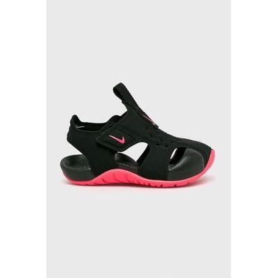 Sandałki dla dzieci Nike Kids ANSWEAR.com