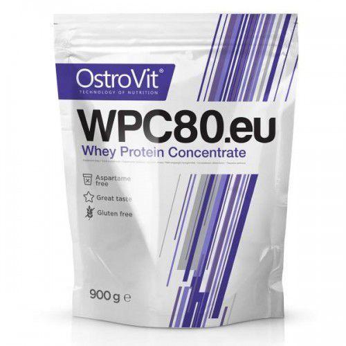 wpc80.eu 900g marki Ostrovit