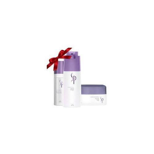 Prezent: profesjonalne kosmetyki regenerujące włosy,  marki Wella sp