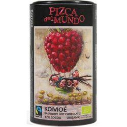 Owocowa herbata  PIZCA DEL MUNDO Dystrybutor: Bio Planet S.A., Wilkowa Wieś 7, 05-084 L biogo.pl - tylko natura
