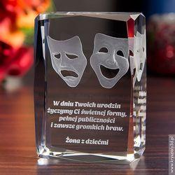 Na imieniny dla męża   Kryształy3D.pl