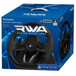 Kierownica HORI RWA: APEX do PS4/PS3/PC