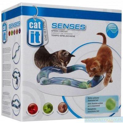 Pozostałe zabawki Catit ZooArt
