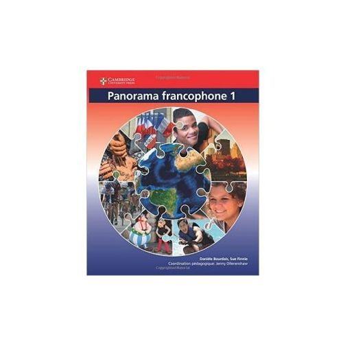 Panorama francophone 1 Student Book (2015)