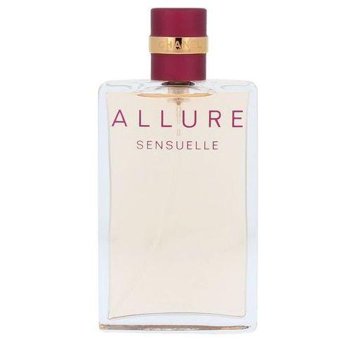 Chanel Allure Sensuelle Woman 50ml EdP