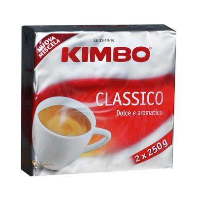 Pozostałe Kimbo