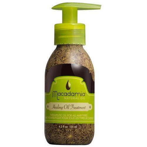 Macadamia healing oil treatment - naturalny olejek do włosów 125ml