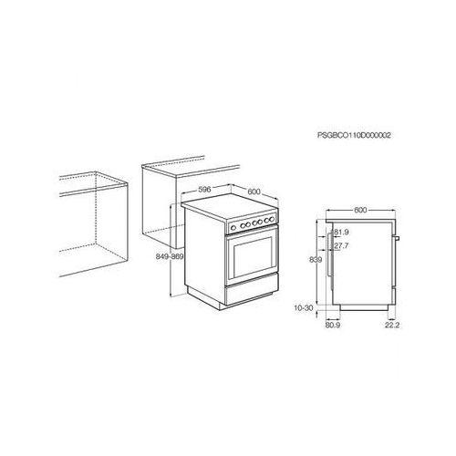 Ekk6450a Electrolux Opinie Recenzje Ceny W Alleceny Pl