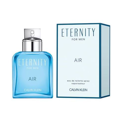 Calvin Klein Eternity Air For Men 100ml woda toaletowa [M] - Promocja