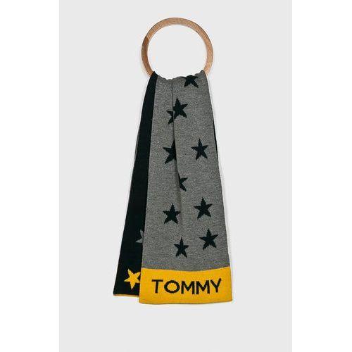 Tommy Hilfiger - Szalik dziecięcy