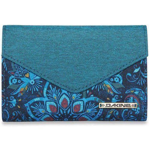b0409d8eac455 Zobacz ofertę Portfel - lexi bluemagnol (bluemagnol) rozmiar: os Dakine