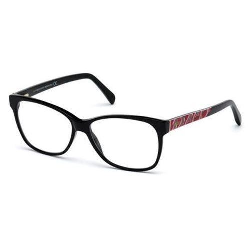 Okulary korekcyjne ep5034 001 Emilio pucci