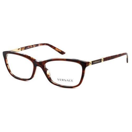 Okulary Korekcyjne Versace VE3186 5077