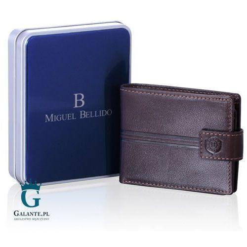 Portfel męski mb-2129 Miguel bellido