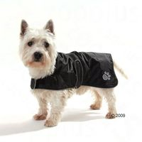 Trixie Tcoat Orléans płaszczyk dla psa - Dł. grzbietu: 45 cm