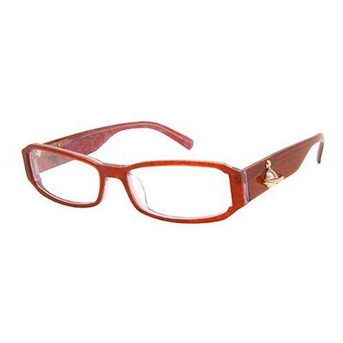 Vivienne westwood Okulary korekcyjne vw 227 03
