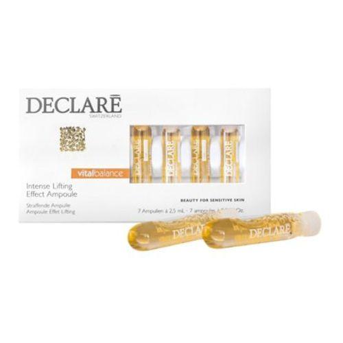 Declare Declaré vital balance intense lifting effect ampoule ampułki liftingujące (545) - Najlepsza oferta