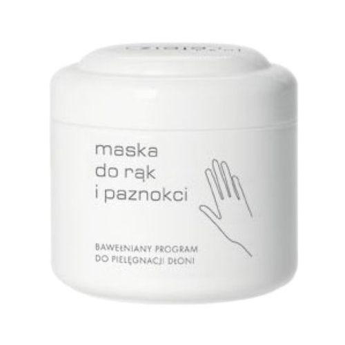 Ziaja Pro MASKA DO RĄK I PAZNOKCI Program do pielęgnacji rąk (01391) - Promocja