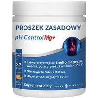 Aura Herbals Proszek Zasadowy pH Control MG+ 300g - suplement diety (5902479610481)