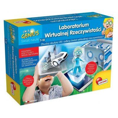 Pozostałe zabawki edukacyjne Liscianigiochi