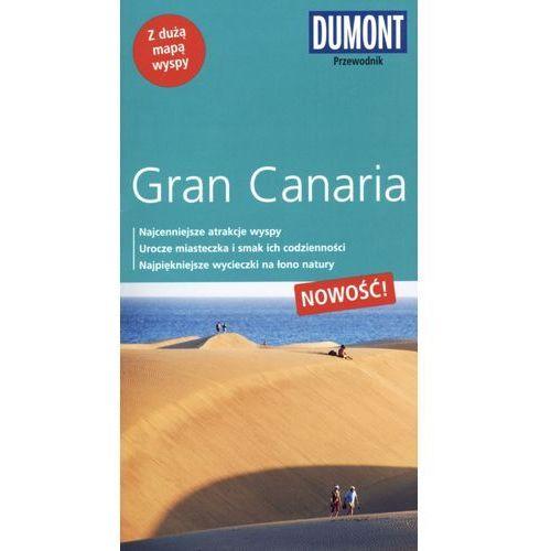 Przewodnik Dumont. Gran Canaria (120 str.)
