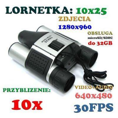 Lornetki Spy 24a-z.pl