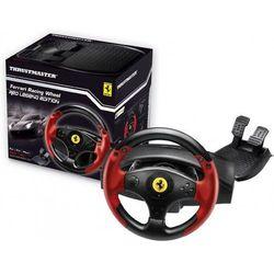 Kierownica THRUSTMASTER Ferrari Racing Wheel Red Legend Edition