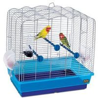 PET INN Klatka dla ptaków jolly 2 modern line mix- RÓB ZAKUPY I ZBIERAJ PUNKTY PAYBACK - DARMOWA WYSYŁKA OD 99 ZŁ