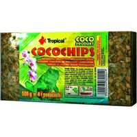 Tropical Cocochips 500g