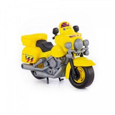 Motory Wader-Polesie InBook.pl