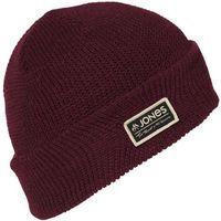 czapka zimowa JONES - Arlberg (BURGUNDY) rozmiar: OS