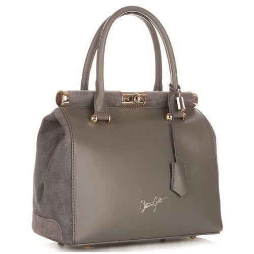 c30332285fd9e Uniwersalne torebki damskie firmy na każdą okazję khaki (David Jones ...