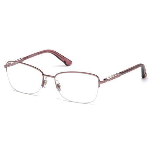 Swarovski Okulary korekcyjne sk 5140 072