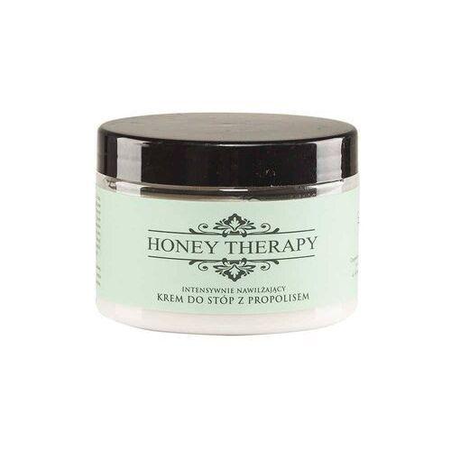 Honey therapy zielona herbata krem do stóp 150g - Sprawdź już teraz