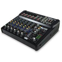 Alto ZMX 122 FX Zephyr mikser analogowy z procesorem efektów Alesis - produkt z kategorii- Miksery i procesory efektów