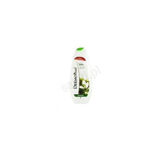 DermoMed Białe piżmo - Płyn do kąpieli (750 ml), 893C-5459F6