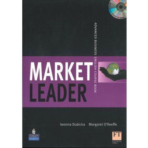 Market leader advanced Course book + Cd (2006)