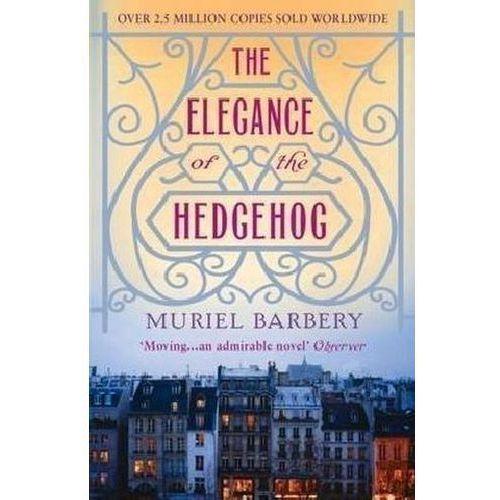 ELEGANCE OF THE HEDGEHOG, Gallic Books