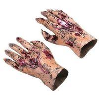 Rękawiczki Łapy Potwora