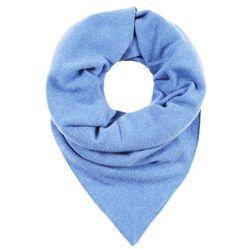 Repeat TRIANGLE SCARF Chusta blue (8719673219214)