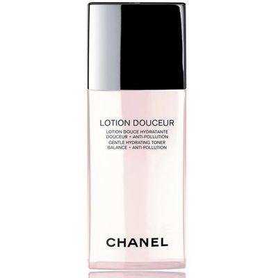 Toniki do twarzy Chanel