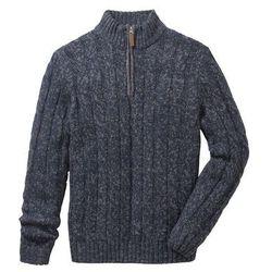 Swetry męskie  bonprix bonprix
