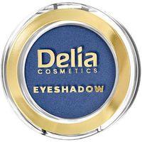 DELIA Soft Eyeshadow 08 Granatowy cień do powiek | DARMOWA DOSTAWA OD 150 ZŁ!