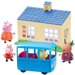 Autobusy zabawki  TM Toys