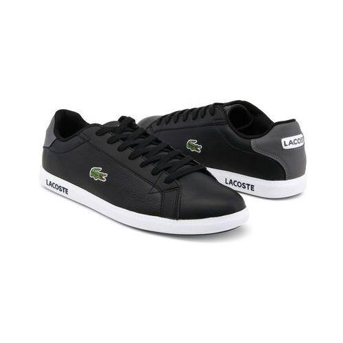 dostać nowe znana marka Całkiem nowy Buty sportowe męskie - 735SPM0013_GRADUATE-36, 1 rozmiar (Lacoste)
