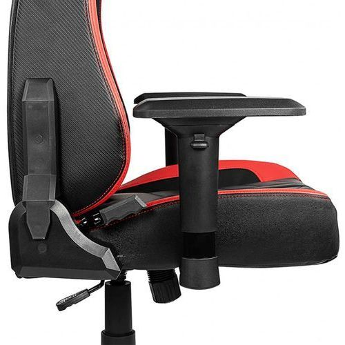 Msi Fotel mag ch110 czarno-czerwony darmowy transport
