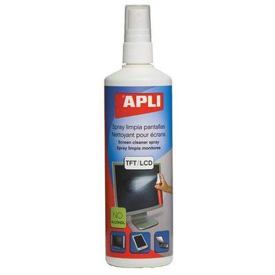 Środki czyszczące do sprzętu komputerowego APLI Mercateo Polska
