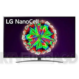 TV LED LG 65NANO813NA