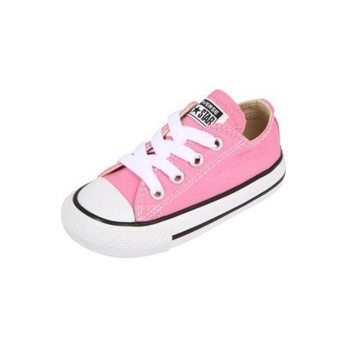 Converse chuck taylor all star core tenisówki i trampki pink (0886952776169)