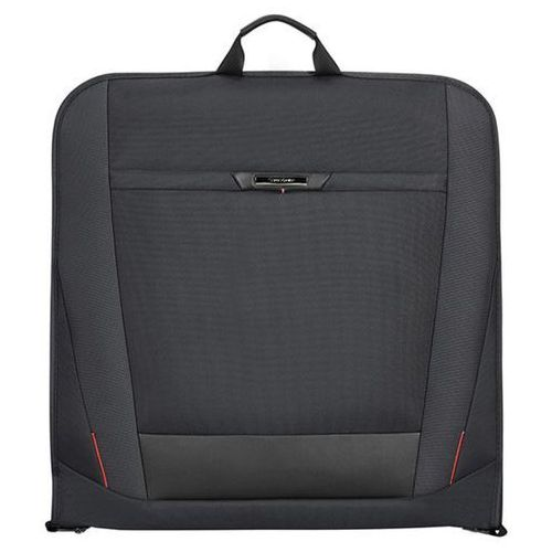 Samsonite PRO-DLX 5 garderoba podróżna / pokrowiec na ubranie / czarna - Black (5414847851766)